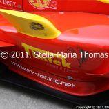 tyre-marks-0n-hywel-lloyds-car-001_6235423566_o