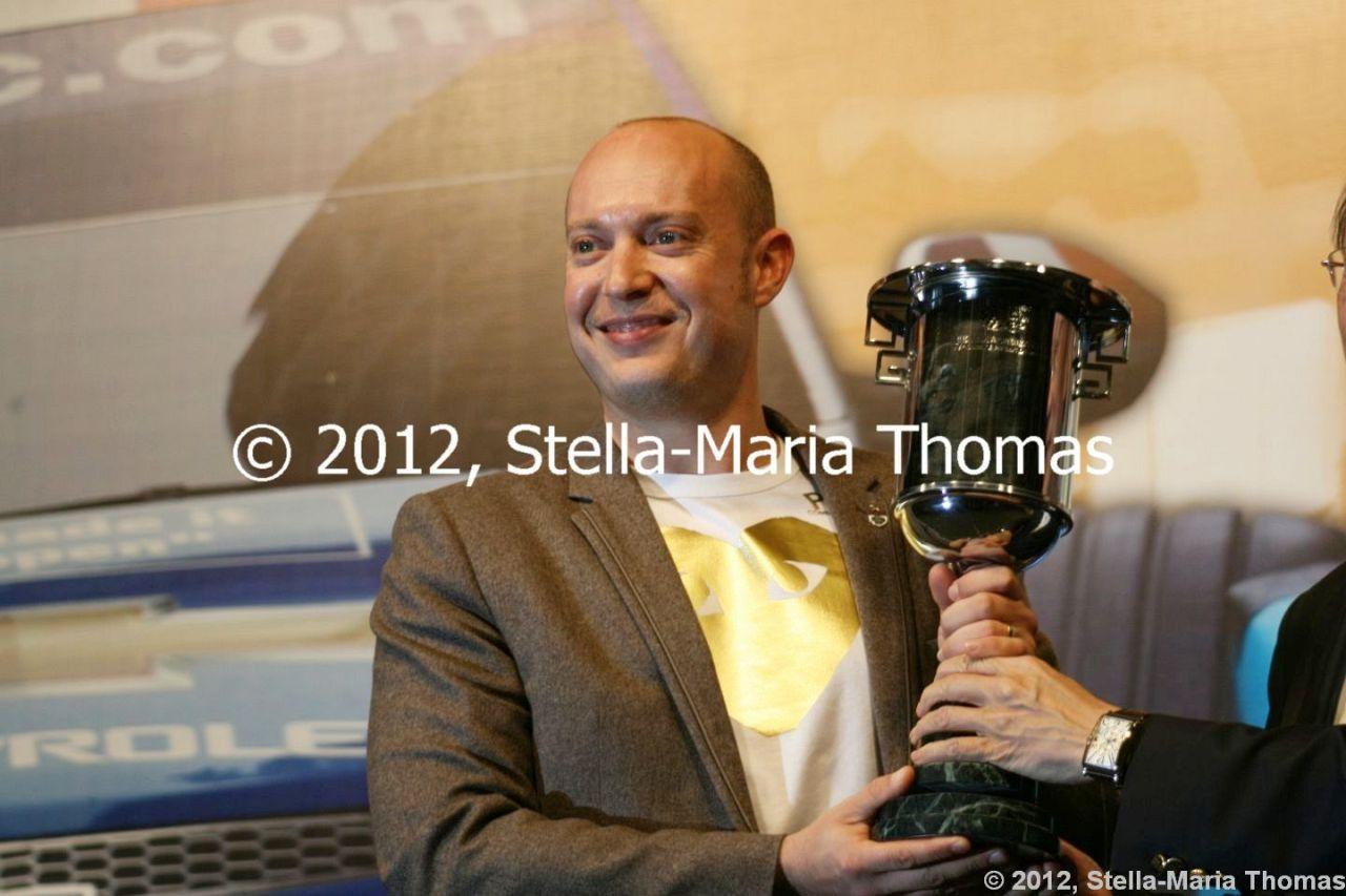 2012 FIA WTCC, Rounds 23 & 24 – RaceReports