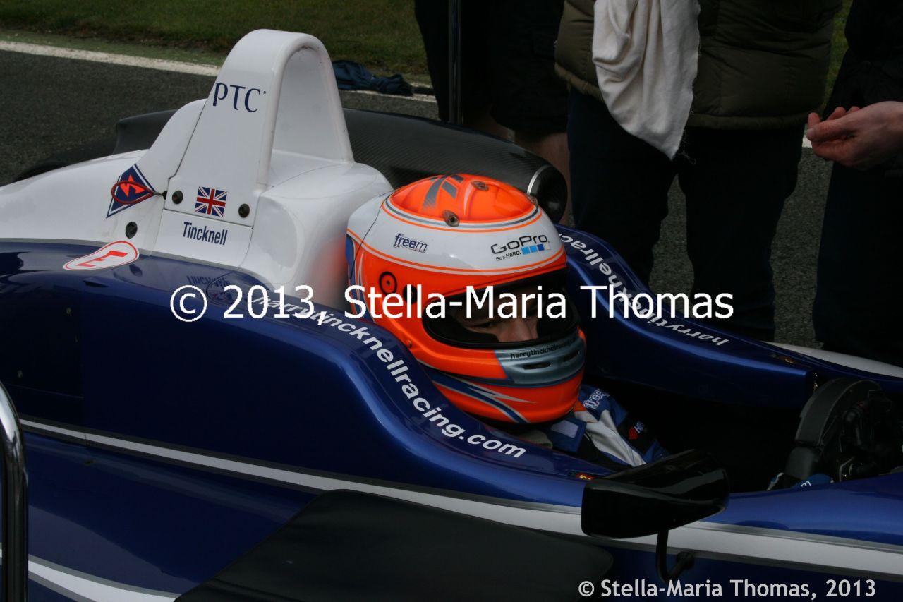2013 FIA Formula 3 European Championship, Round 4 –Grid