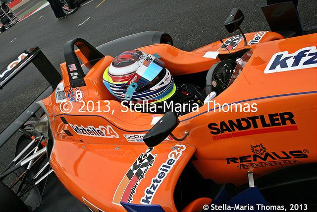 2013 FIA Formula 3 European Championship, Round 5 – RaceResults