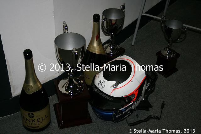 2013 FIA Formula 3 European Championship Round 18 – RaceResults