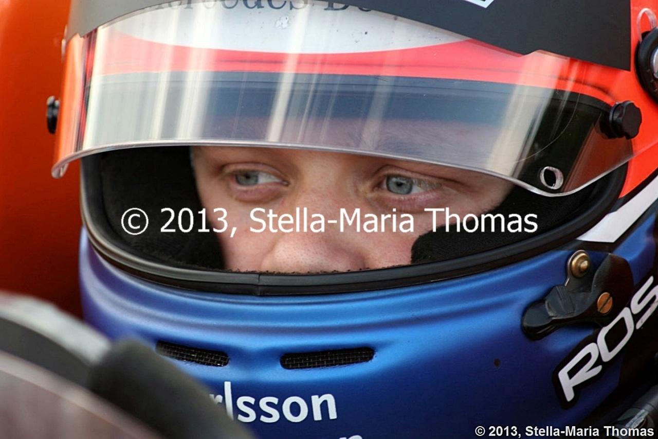 2013 FIA F3 European Championship, Round 30 – RaceReport