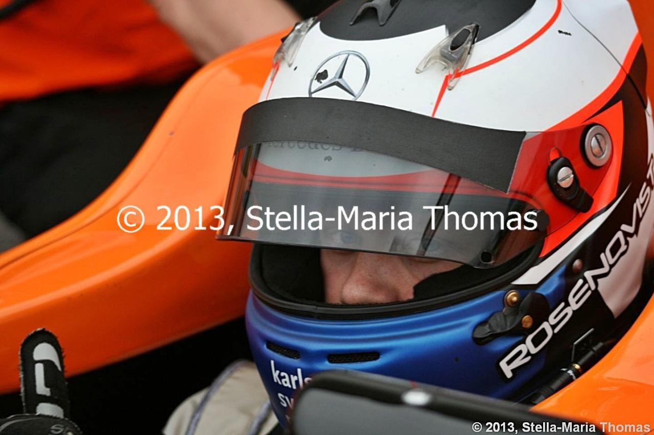 2013 FIA F3 European Championship, Round 28 – RaceResults