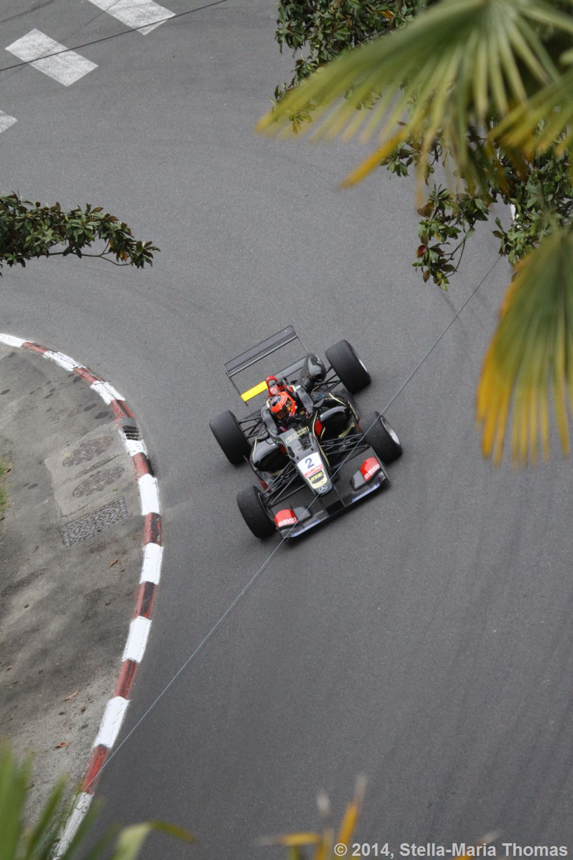 2014 FIA F3 European Championship, Round 7 – QualifyingReport