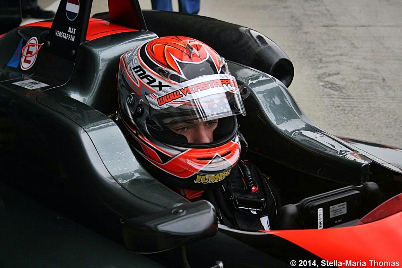 2014 FIA F3 European Championship, Round 6 – RaceResults