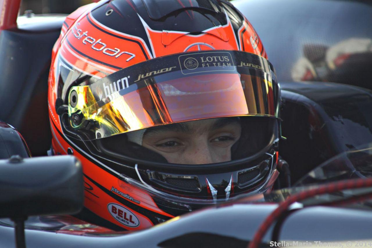 2014 FIA F3 European Championship, Round 21 – RaceResults