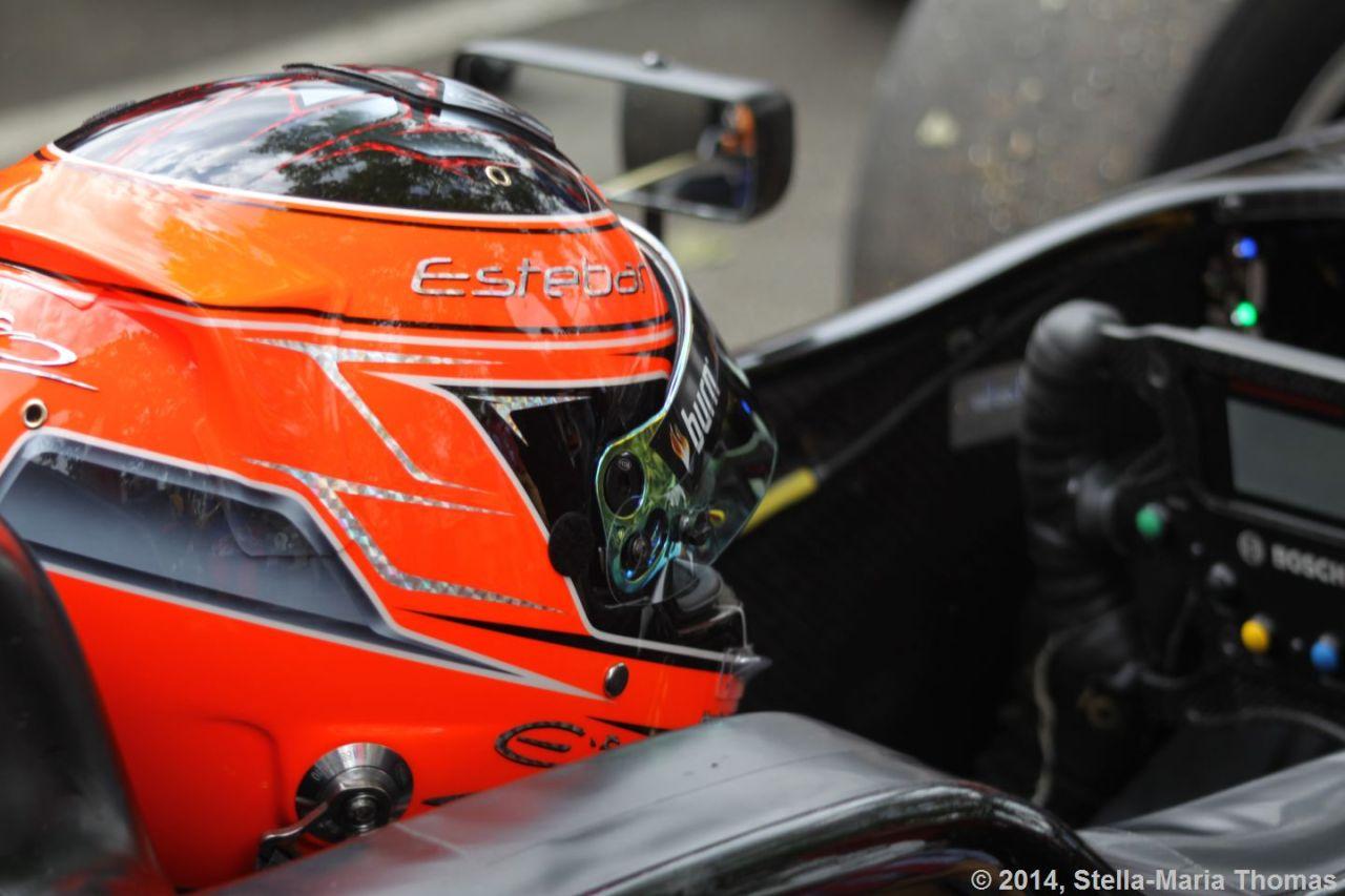 2014 FIA F3 European Championship, Round 19 – QualifyingReport