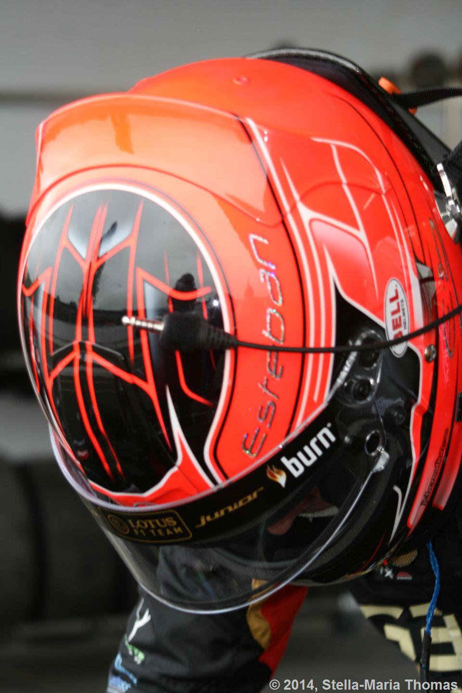 2014 FIA F3 European Championship, Round 19 – RaceReport