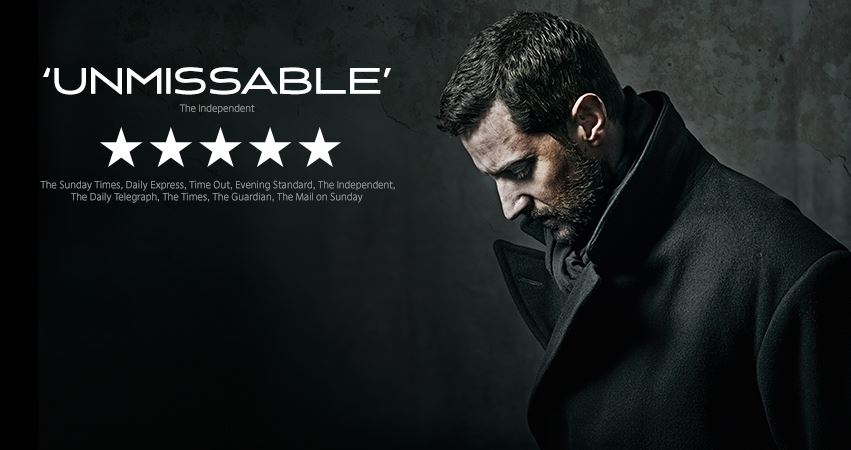 Theatre 2014 – The Crucible, The Old Vic,London