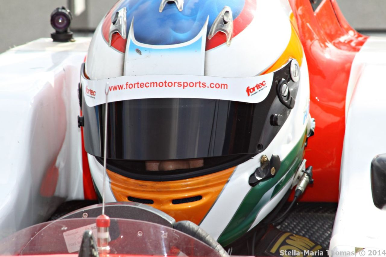 2014 Cooper Tires British Formula 3 Championship – Qualifying Report/Results Rds 19 and21
