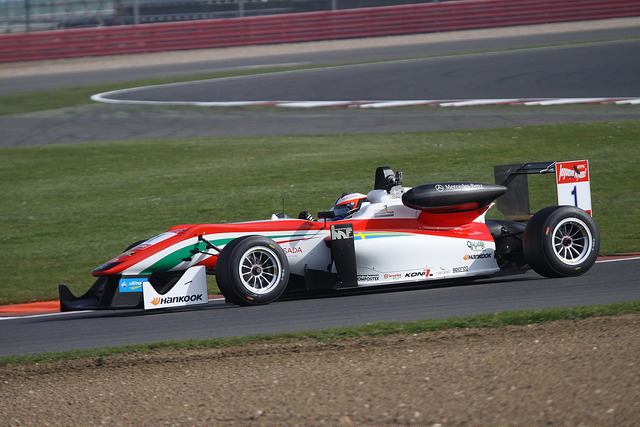 FIA F3 European Championship, Round 1 – Race Report and Results