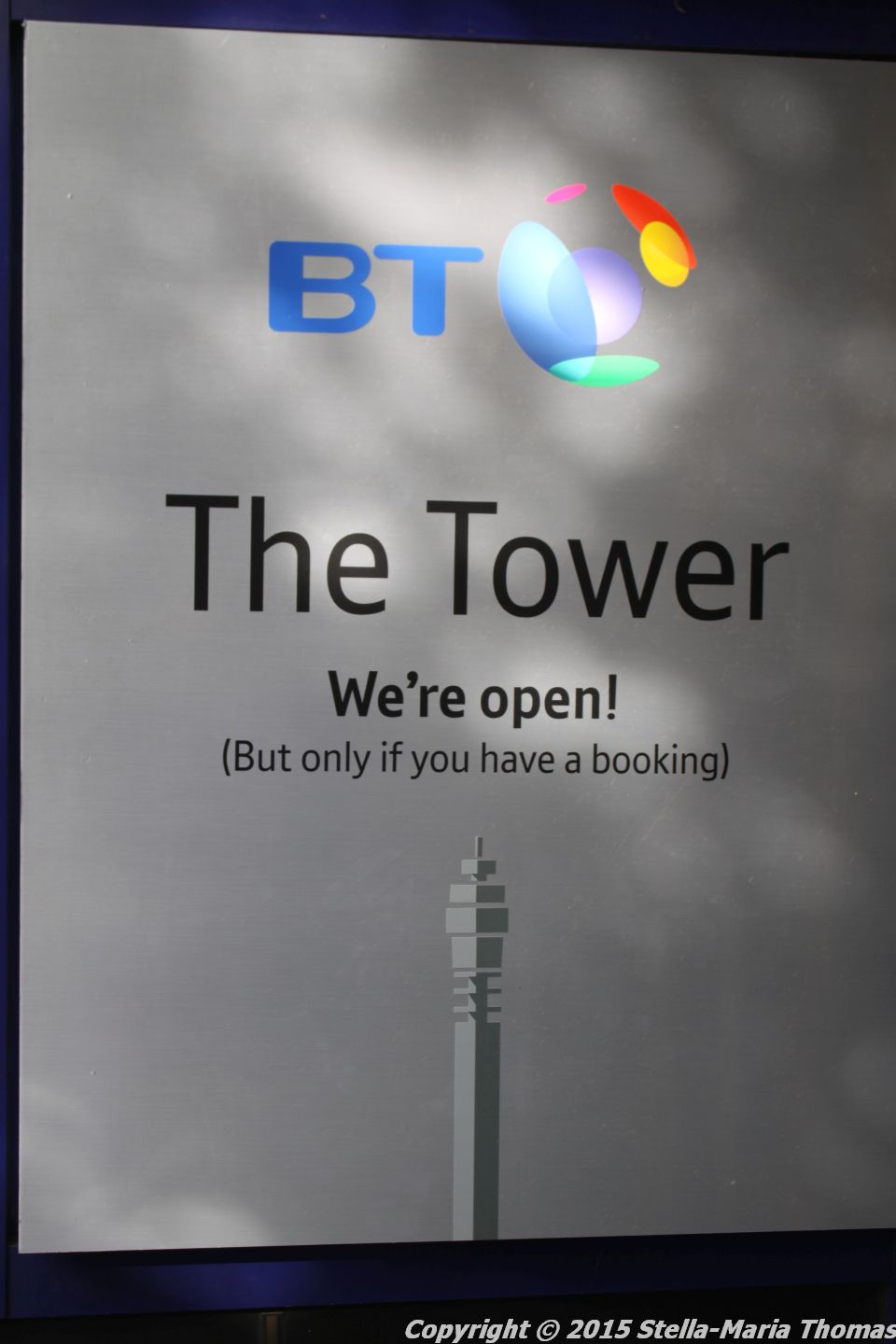 BT TOWER 50TH BIRTHDAY 002