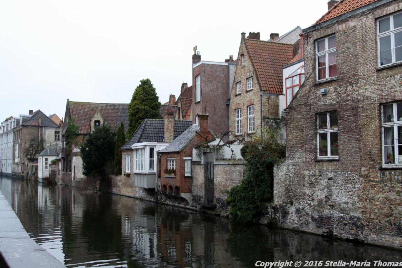 Travel 2015 – Bruges, Day 2