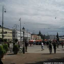 CITY WALK, HELSINKI 001