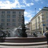 CITY WALK, HELSINKI 004