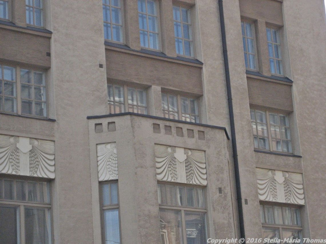 CITY WALK, HELSINKI 022