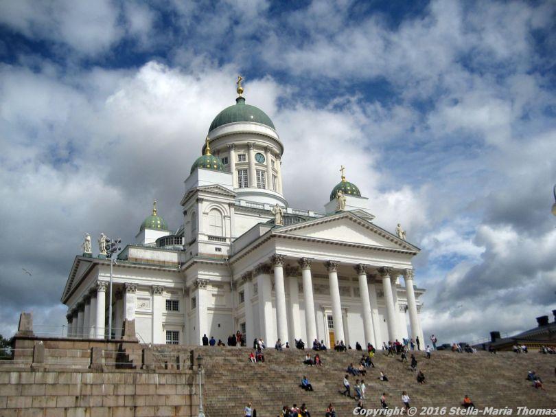 CITY WALK, HELSINKI 053