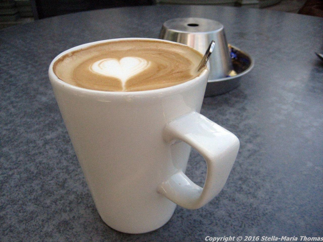 COFFEE, HELSINKI 001