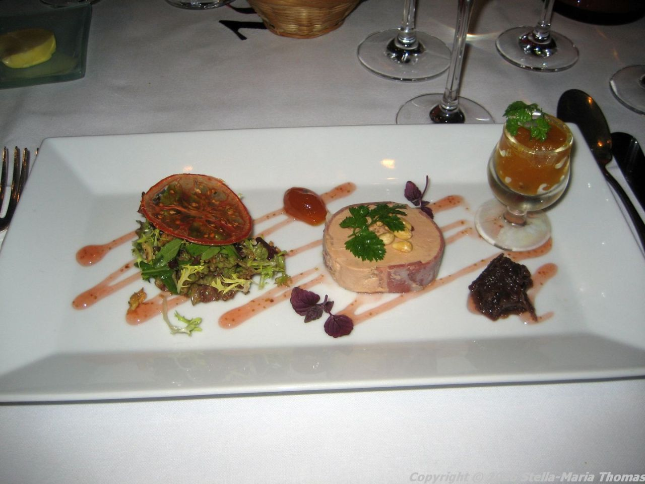 de-florentijnen-foie-gras-doie-pumpkin-chutney-pata-negra-ham-raisin-bread-003_23168965223_o