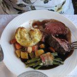 DINNER CRUISE, HELSINKI, LAMB 031