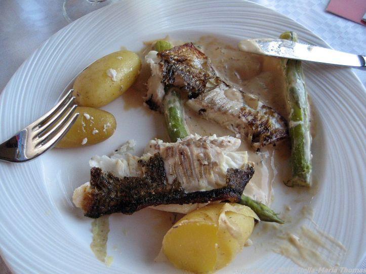 DINNER CRUISE, HELSINKI, SEA BASS 030