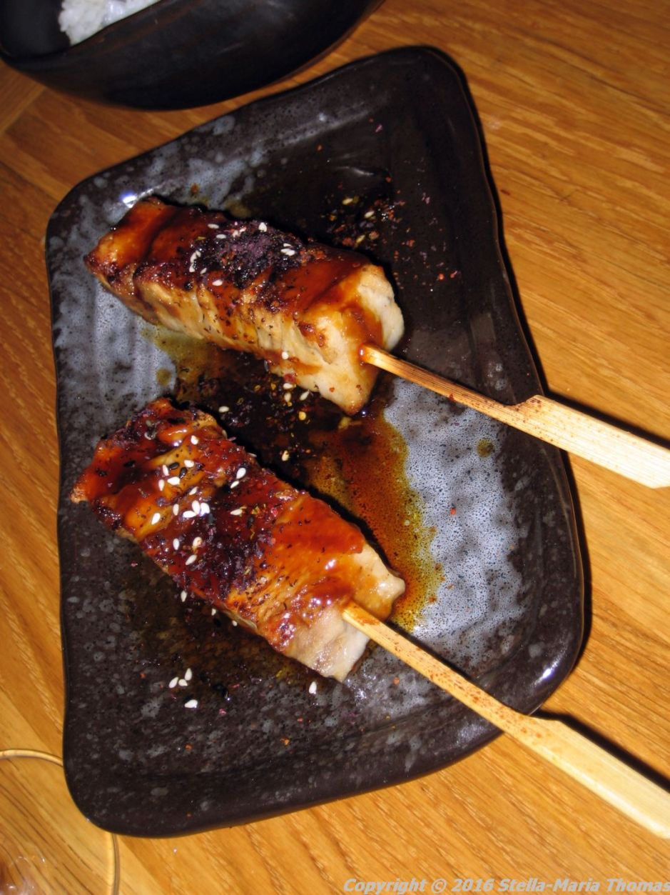 GAIJIN, HELSINKI, SOY MARINADED PORK 006