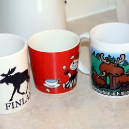 GOODIES AND SOUVENIRS FROM FINLAND AND BELGIUM 002