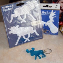 GOODIES AND SOUVENIRS FROM FINLAND AND BELGIUM 011