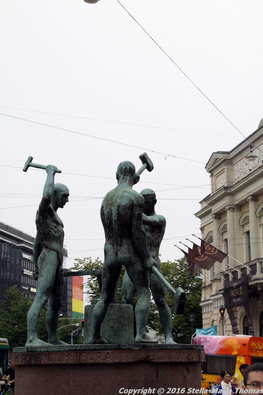 HELSINKI TRAM TOUR 015