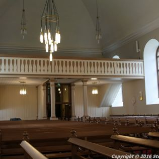 KUOPIO CATHEDRAL 008