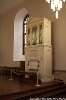 KUOPIO CATHEDRAL 011