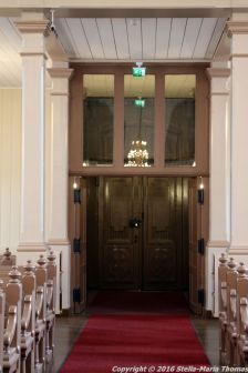 KUOPIO CATHEDRAL 016