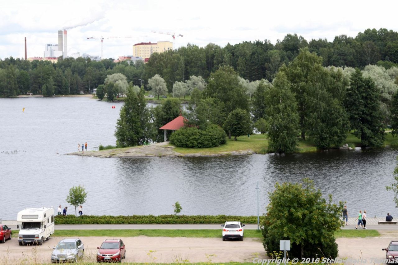 Travel 2016 – Lappeenranta, Day 14