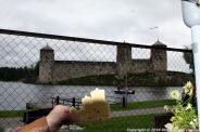 LOSSIRANTA LODGE, SAVONLINNA, SHORTBREAD AND CASTLE 003