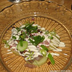 MAMI, TURKU, NEW POTATOES WITH HERRING 004