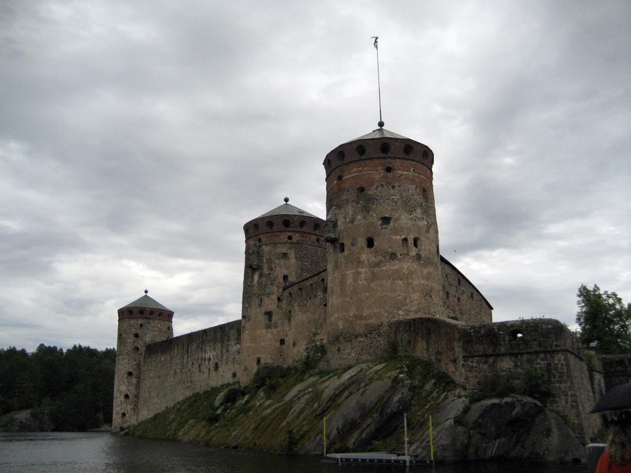Travel 2016 – Tampere, Jyvaskyla, Juva, Savonlinna, Day11