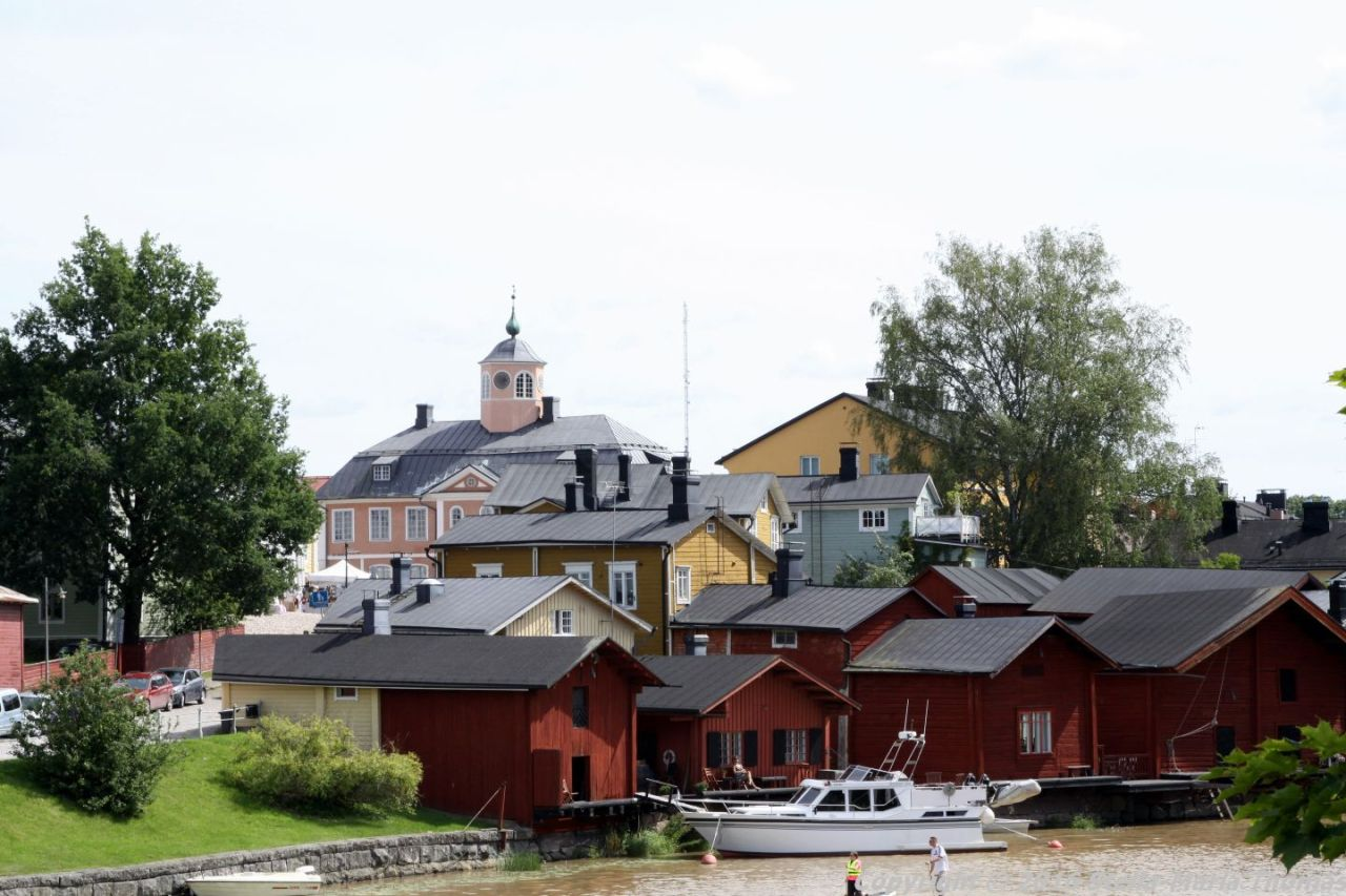Travel 2016 – Porvoo, Day 16