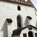 PORVOO CATHEDRAL 003