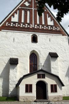 PORVOO CATHEDRAL 004