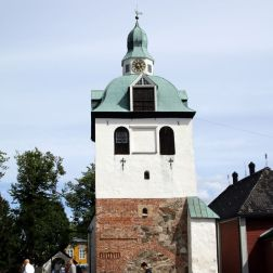PORVOO CATHEDRAL 006