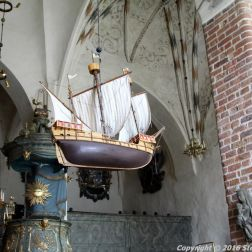 PORVOO CATHEDRAL 007