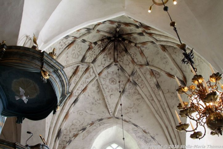 PORVOO CATHEDRAL 012