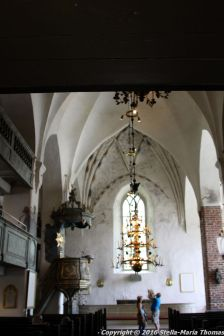 PORVOO CATHEDRAL 017