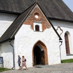 PORVOO CATHEDRAL 019