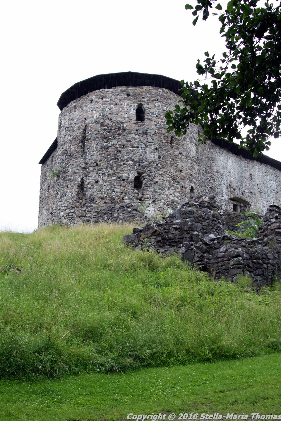 Travel 2016 – Ekenas, Raseborg Castle, Turku, Day 7