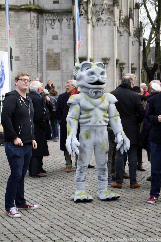 Travel 2016 – S'Hertogenbosch, Zaltbommel, Day3