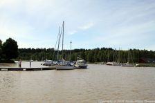 SIGHTSEEING CRUISE, PORVOO 001