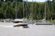 SIGHTSEEING CRUISE, PORVOO 002