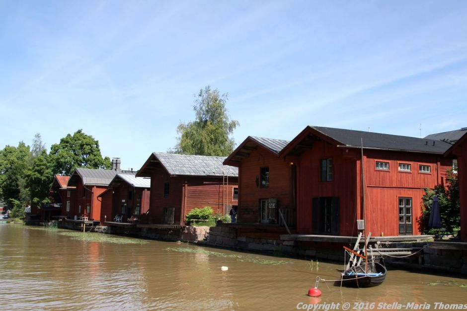 SIGHTSEEING CRUISE, PORVOO 031