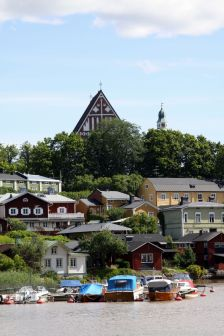SIGHTSEEING CRUISE, PORVOO 081
